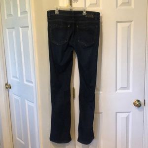 Buckle Jeans size 31/32